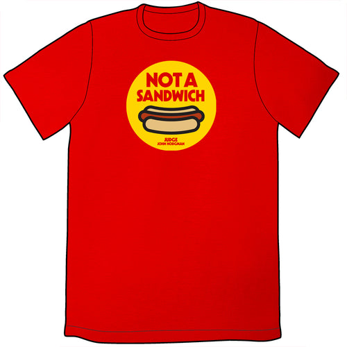 Not a Sandwich Shirt