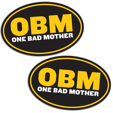 MBMBaM Sticker Set 01