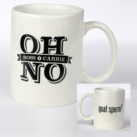 What Do We Want? Mug