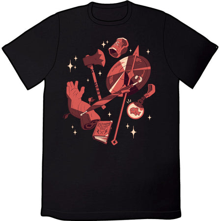 Fancy Rocket Shirt