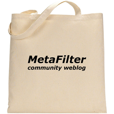 Metafilter Logo Shirt