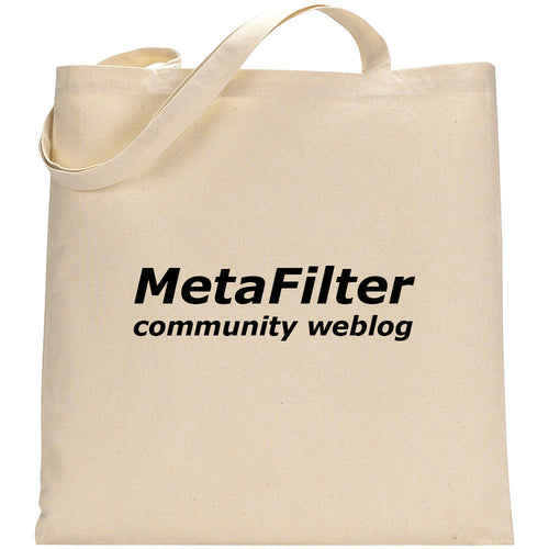 Metafilter [More Inside] Tote