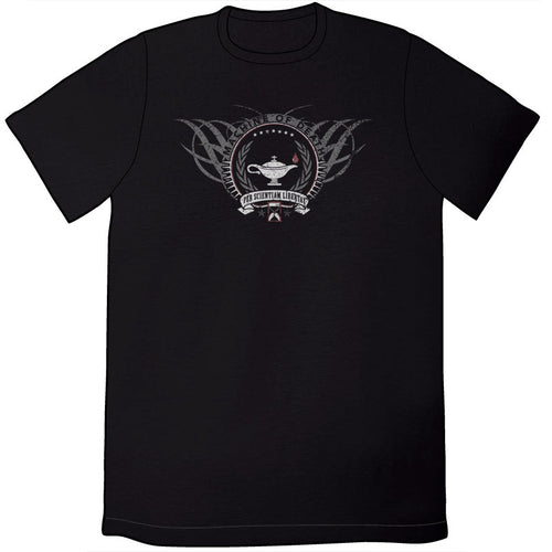 Machine of Death Emblem Shirt