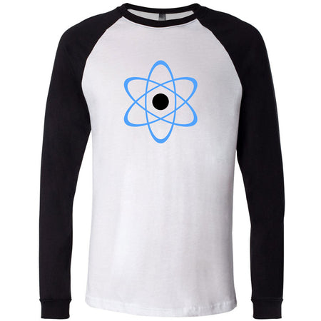 Jade's Atom Shirt (WHITE SHORT SLEEVE)