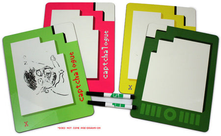 KC Green Phone Wallet Cases