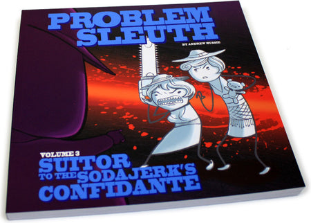 Problem Sleuth Book One: Compensation, Adequate