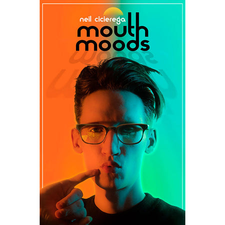 Mouth Sounds Print (11x17)