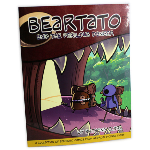Beartato and the Perilous Danger (Book 4)