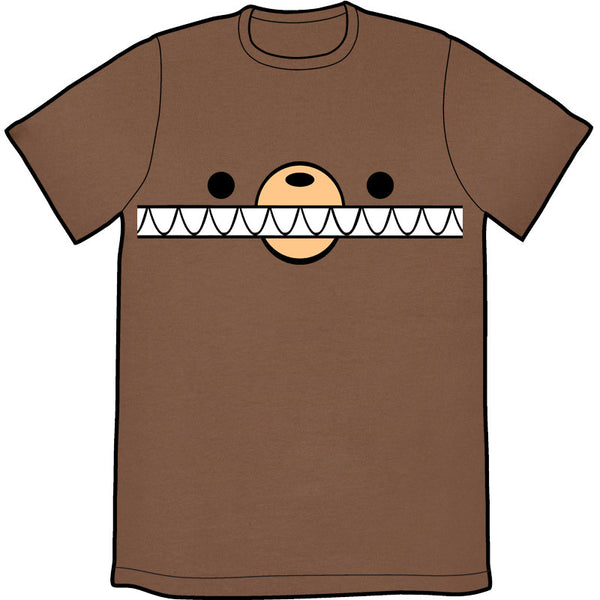 Beartato Face Shirt