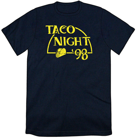I'm the Best Taco Shirt *LAST CHANCE*