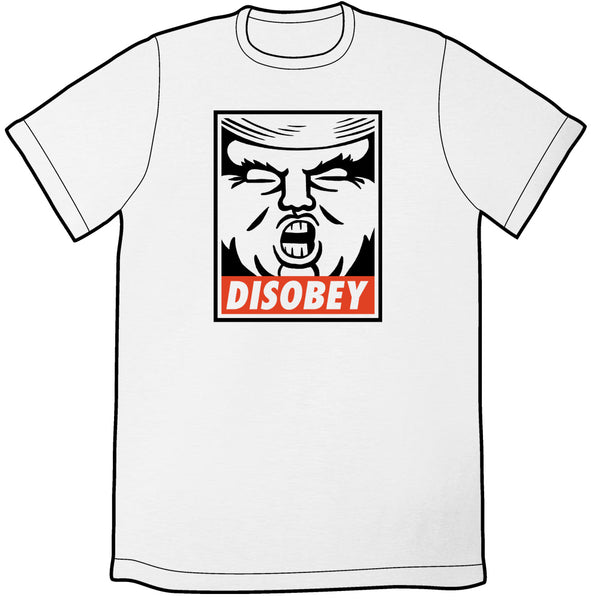 DISOBEY Shirt