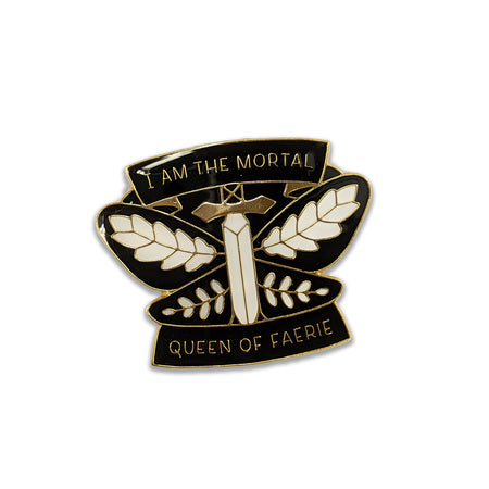 The Mortal Instruments Pins