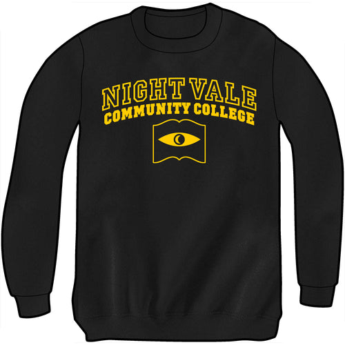 Night Vale Community College Sweatshirt