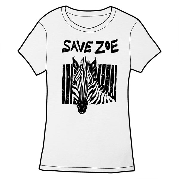 Dreamboy Save Zoe Shirt