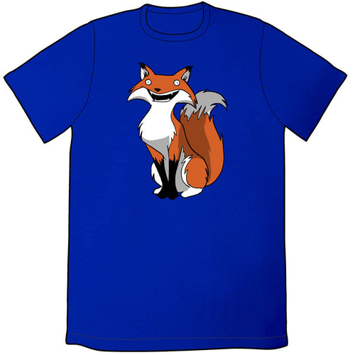 Derp Fox Shirt