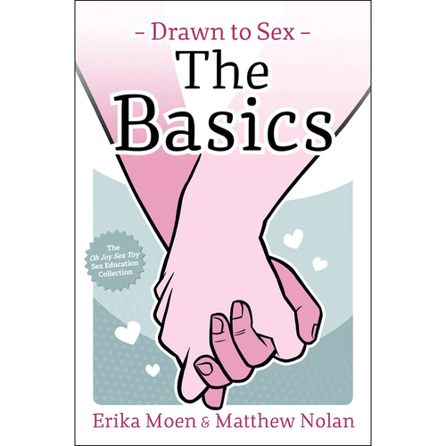 Drawn to Sex: The Basics