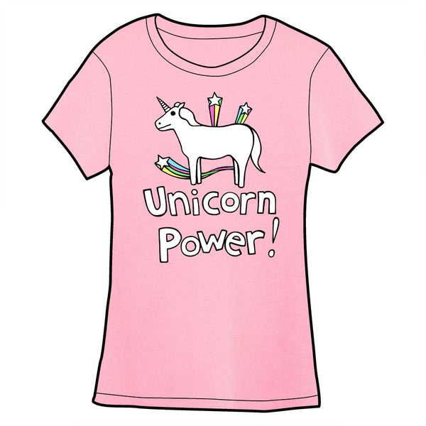 Unicorn Power Shirt