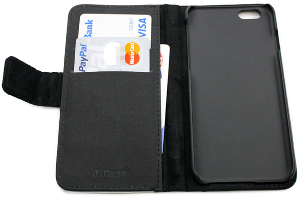 Admiral Chubkins Phone Wallet Case