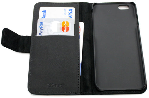 Wish I Were Ded Phone Wallet Case