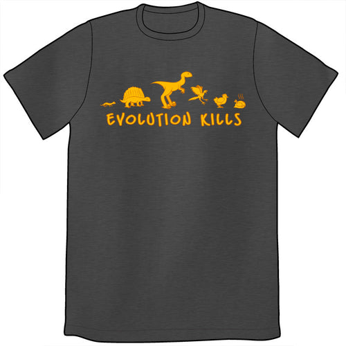 Evolution Kills Shirt