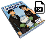 Questionable Content Vol. One