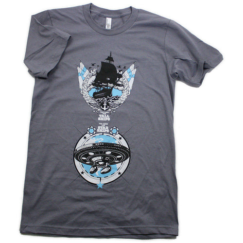 Too Soon For Tall Ships Shirt