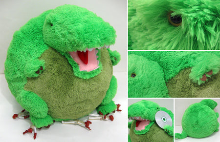 Wee Rex ADORABLE PLUSH
