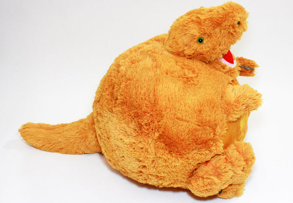 Squishable Utahraptor GIANT PLUSH