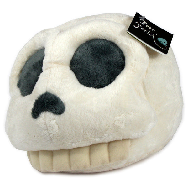 Plush Poor Yorick Skull (Limited and *LAST CHANCE*)