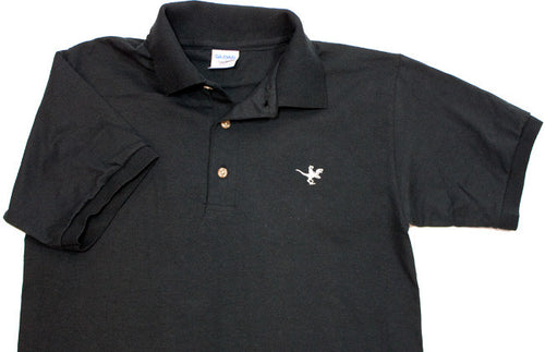 Raptor Bandit Polo Shirt