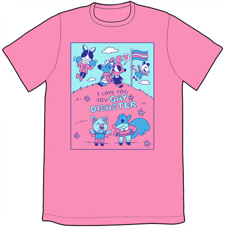 Skate Friends Shirt *LAST CHANCE*