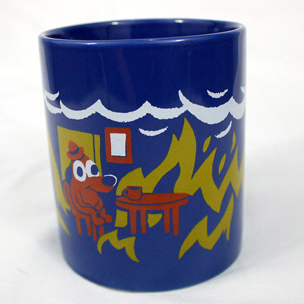 This is Fine Mug (Graphic Version)