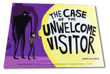 Bad Machinery Vol 6: The Case of the Unwelcome Visitor