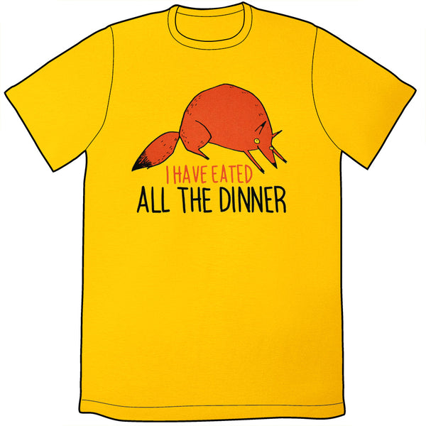 Eated the Dinner Shirt