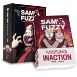Sam and Fuzzy: Missing Inaction (Volume 5/Omnibus V)