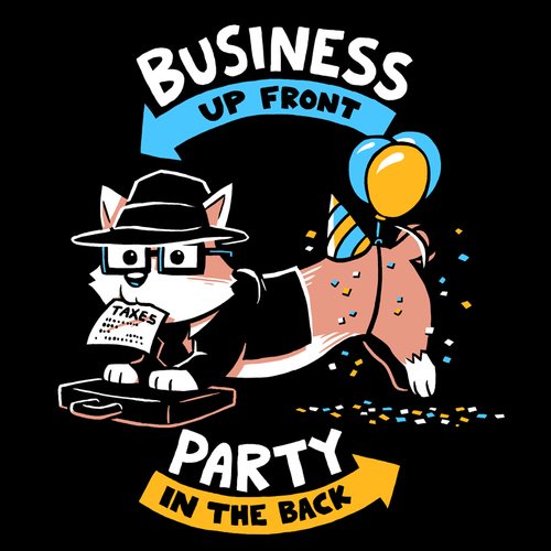 Business/Party Shirt