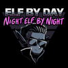 Elf By Day, Night Elf By Night Shirt
