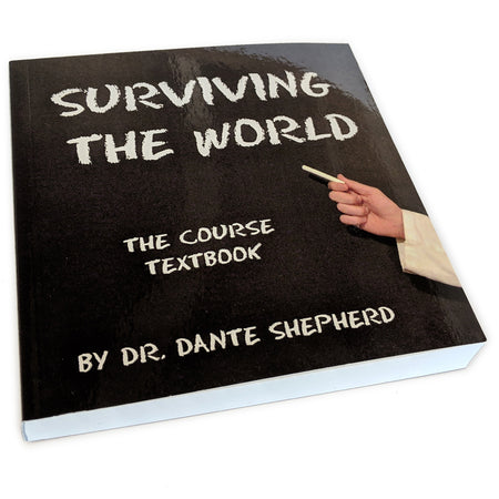 Surviving The World Lesson Prints
