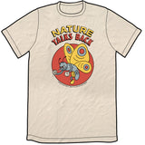 Nature Talks Back Shirt
