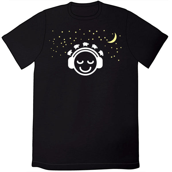 Sleep With Me Logo Shirt