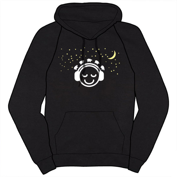 Sleep With Me Logo Hoodies and Sweatshirts