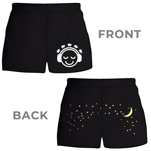 Sleep With Me Sleep Shorts