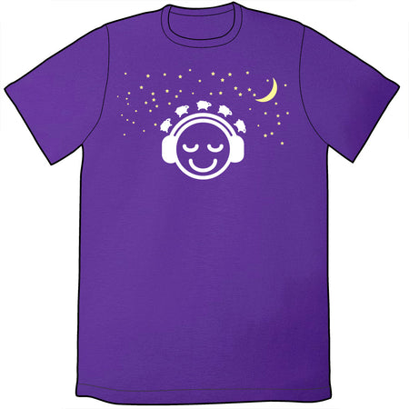 MOON COURT Shirt