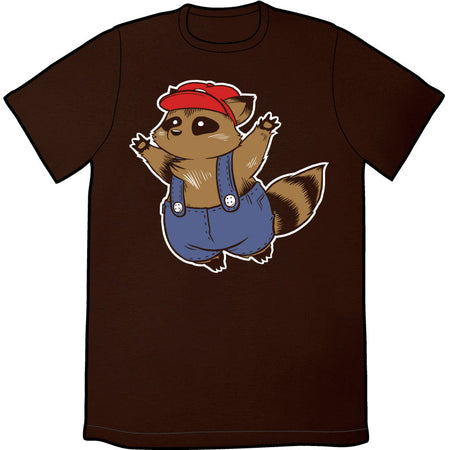 Doggie Terror Shirt *LAST CHANCE*