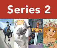 Benign Kingdom Series One