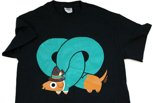 Pretzel Dog Shirt *LAST CHANCE*