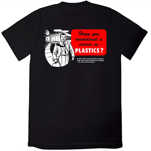 Career in Plastics Shirt