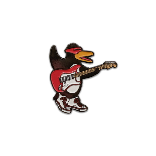 Sparky The Wonder Penguin Pin