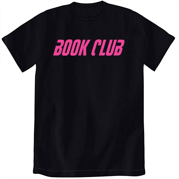 Book Club Shirt