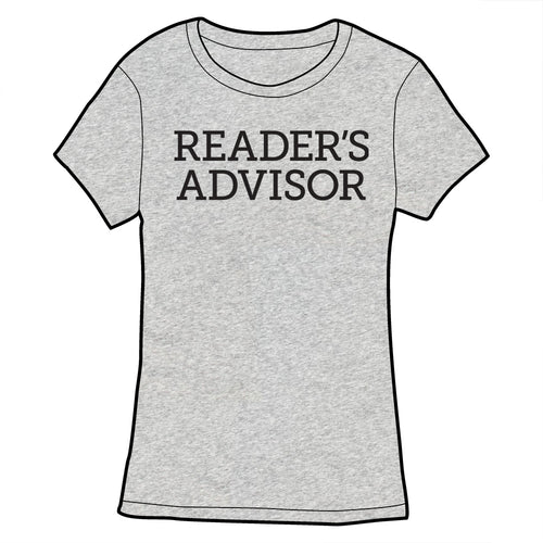 Reader's Advisor Shirt